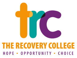 RecoveryCollege Identity FixedColours