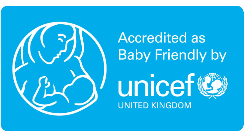 UNICEF Baby Friendly